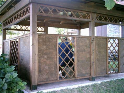 come chiudere un gazebo rs service arredo da giardino fioriere e accessori