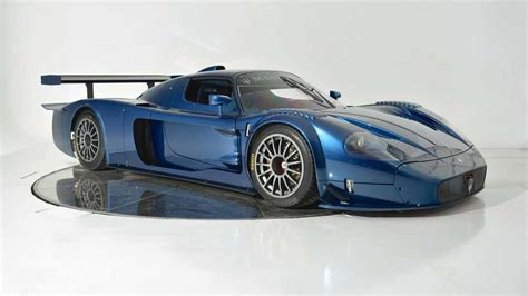 2005 Maserati Mc12 by 2005 Maserati Mc12 Photos Informations Articles