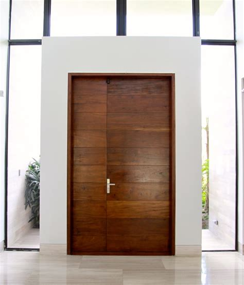 Contemporary Front Door Design Borano Modern Doors Contemporary Entry Other Metro By Borano