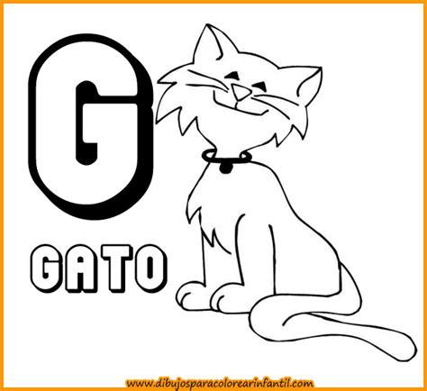 imagenes que empiecen con la letra g en ingles dibujos para colorear de animales que empiecen con la
