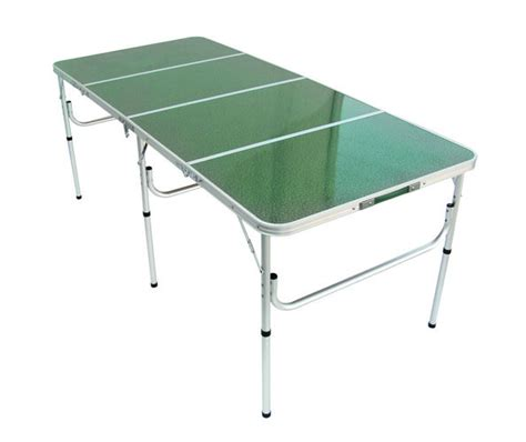 Folding Tailgate Table expanded folding tailgating table www tailgatingfanatic