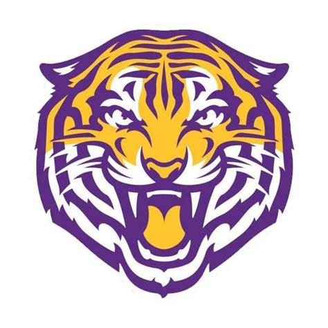 Bayou Bengal: Tin Roof announces name, style of its ... Lsu Football Logo