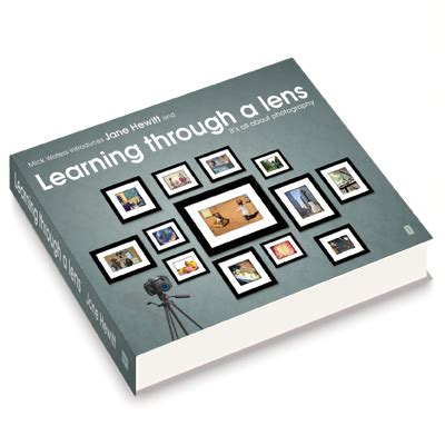 Mick Waters Introduces Learning Through A Lens Book