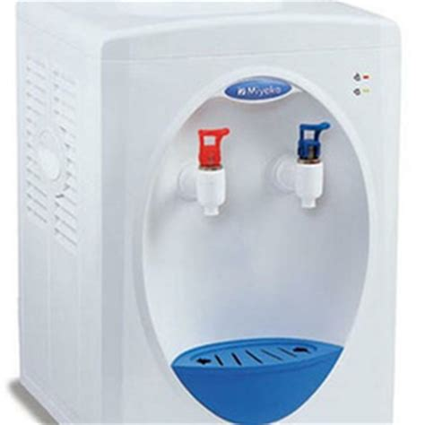 Dispenser Miyako Type Wd 189h harga miyako dispenser air 2 kran wd189h pricenia