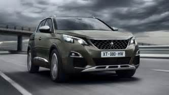 Peugeot 3008 Weight New Peugeot 3008 Prices Specs Release Date Carbuyer