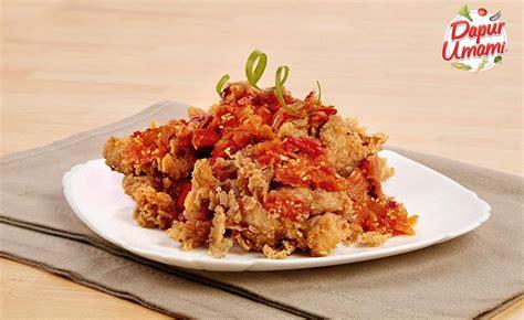 Indomie Ayam Bawang 80gr resep ayam geprek crispy ala sajiku 174 dapur umami