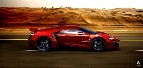 Fast Furious 155 Lykan Hypersport meet fast and furious 7 lykan hypersport the car gtspirit