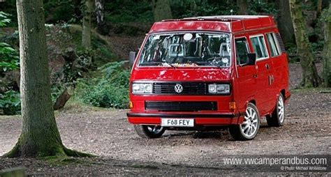 check   vw type  westfalia campervan rvsharecom