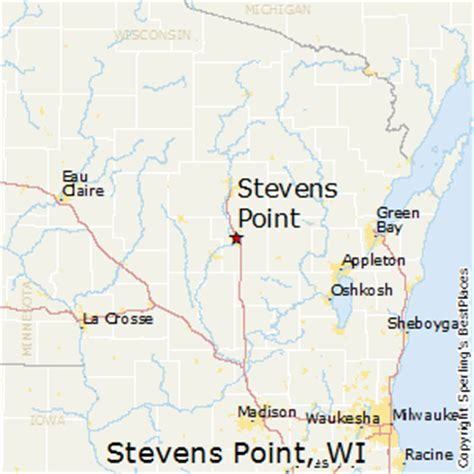 houses for rent in stevens point wi best places to live in stevens point wisconsin