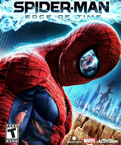 download highly compressed full version games for pc spider man edge of time pc game highly compressed