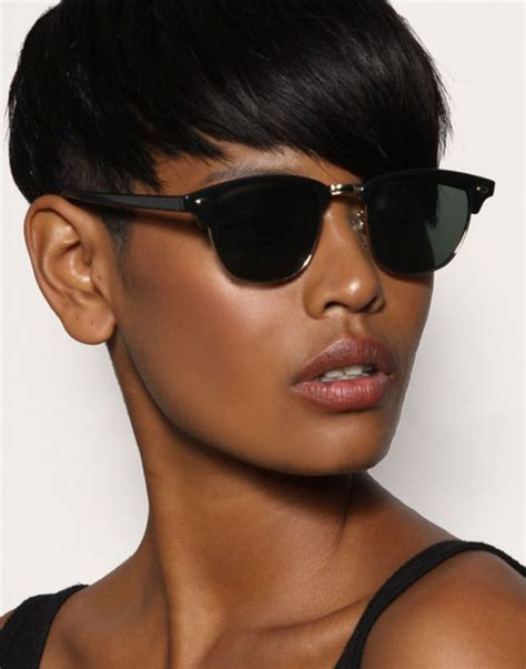 hairstyles for short hair black women short haircuts for black women 2015 20 classy black women