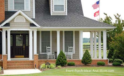 Contemporary Country House Plans country home designs country porch plans country style