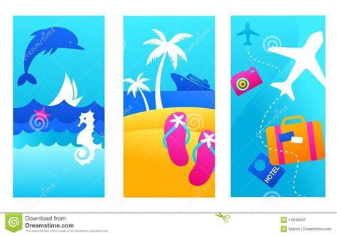 imagenes vacaciones de verano fondos de las vacaciones de verano ilustraci 243 n del vector