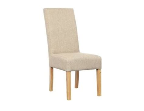 Leather And Fabric Dining Chairs Leather Fabric Dining Chairs