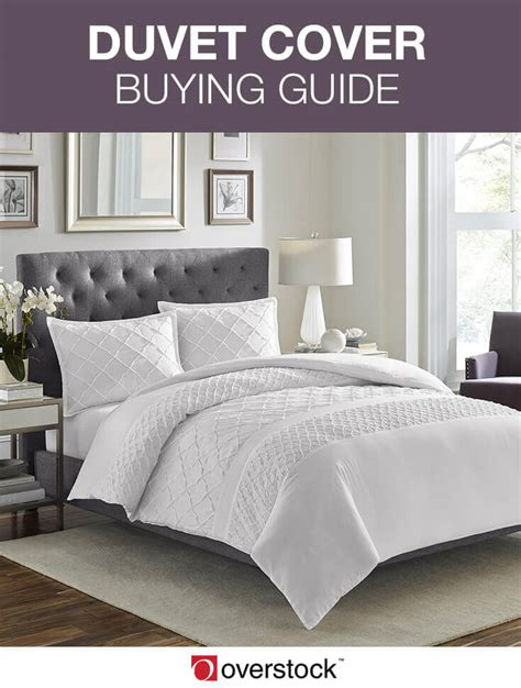 comforter buying guide duvet covers what to know before you buy overstock com