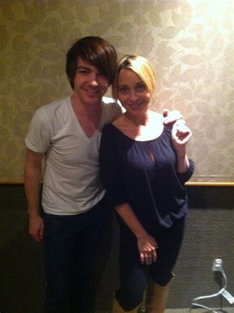 tara strong on big time rush our love