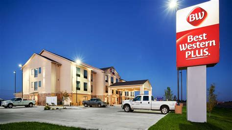 best western best western plus county inn hugoton kansas