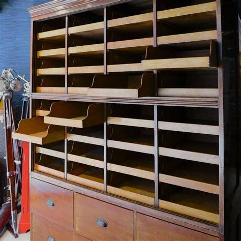 Cabinet Shops Hiring by Mahogany Shop Cabinet At 1stdibs