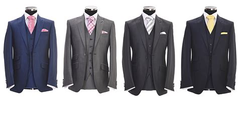 Attire Wedding Suit Hire by Lounge Suits Slimline Attire Menswear Formal Suit