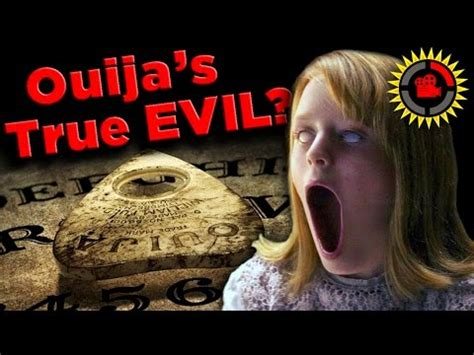 the exorcist film conspiracy film theory ouija is the sequel to the exorcist phim