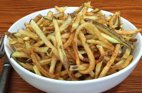 Kentang Goreng Cut Pommes Frites pommes frites a k a fries impromptu friday nights