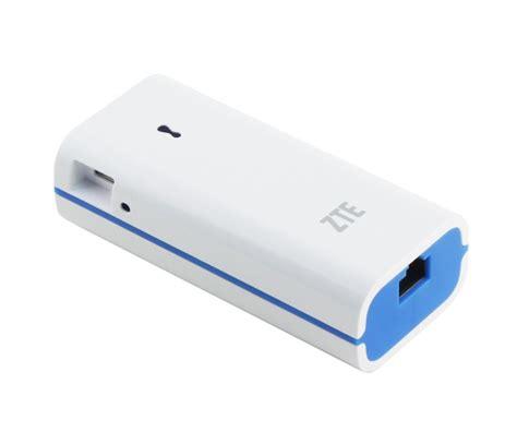 Power Bank Zte Power Bank Zte Pw50 4400mah 3g Wi Fi N Router