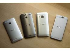 HTC One Front-Facing Speakers