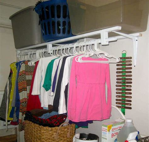 laundry hanger design laundry room clothes hangers tedx decors how to choose
