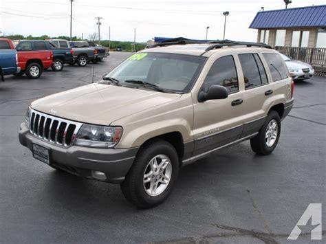 2000 Jeep Grand Laredo Parts 2000 Jeep Grand Laredo For Sale In Derby Kansas