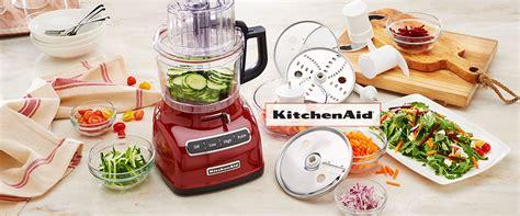 kitchenaid 9cup exact slice food processor w qvccom qvc kitchenaid 9 cup exactslice food processor w