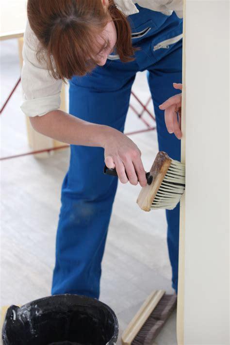 Vliestapete Ecken Tapezieren by Tapezieren Kosten 187 Selbst Machen Oder Handwerker