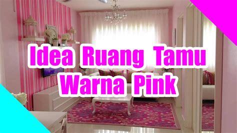 Dekorasi Rumah Warna Ungu 102 wallpaper dinding ruang tamu minimalis warna ungu