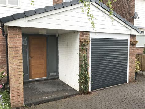Roller Garage Doors Uk Alluguard Roller Door Stalybridge Pennine Garage Doors