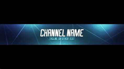The Gallery For Gt Youtube Channel Art 2560x1440 2560x1440 Channel Template