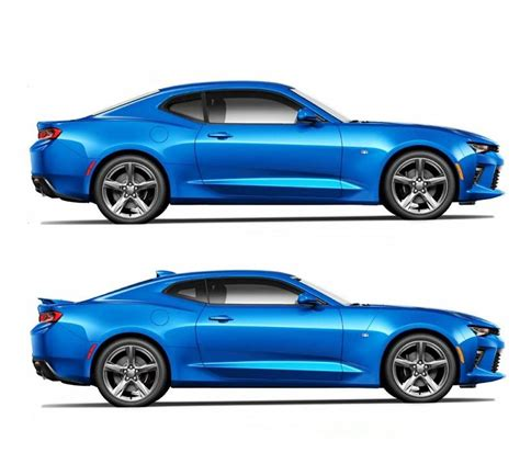 2020 Chevrolet Camaro Ss by 2020 Chevy Camaro Changes New Spirotours