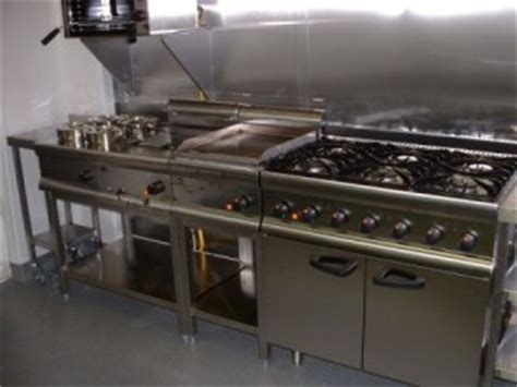 Commercial Kitchen Solutions by KCM