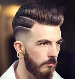 8 haircut look 21 top men s fade haircuts 2017 men s hairstyles