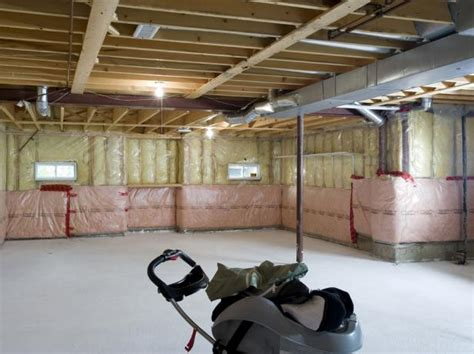basement building codes 101 hgtv