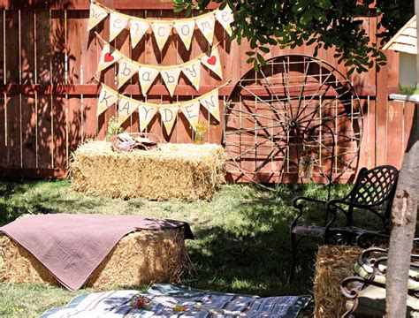 Western Baby Shower Decorations by Western Baby Shower Decorations Best Baby Decoration