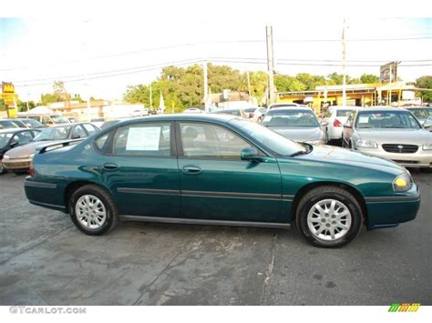 chevy green 2000 impala johnywheels com