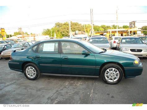 chevy green 2000 impala johnywheels com
