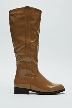 knee high look boots just 163 5