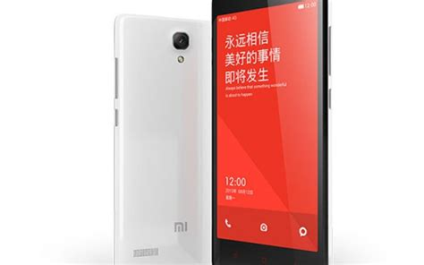 Hp Xiaomi 1 Jutaan Terbaru harga dan spesifikasi hp xiaomi redmi 4g terbaru 2017 harga dan spesifikasi hp terbaru