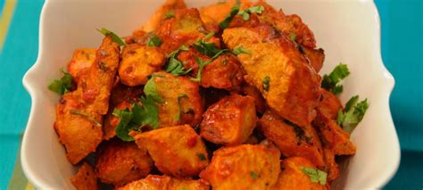 amazing chicken tikka recipe