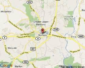 Comfort Inn Silver Spring Md Upper Marlboro Maryland