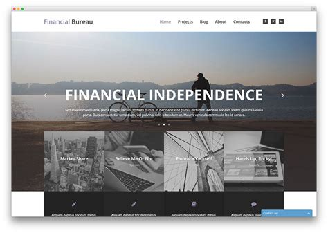 35 stunning parallax scrolling wordpress themes for