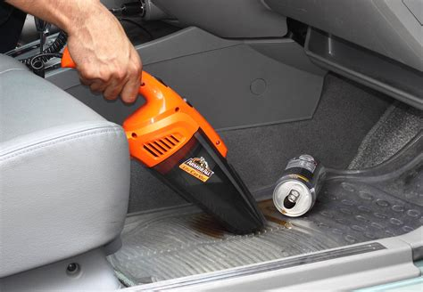 Vac Car Interior by Best Car Vacuum Cleaners A Comprehensive Guide