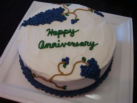 Happy Anniversary G Swamy Cake Images by Birthday Cakes For And