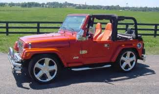 Lowered Jeep Wrangler Ugliest Tjs You Ve Seen Jeep Wrangler Tj Forum