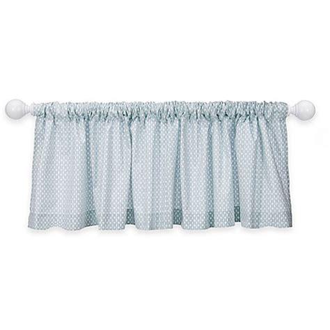 glenna jean curtains glenna jean twiggy window valance www bedbathandbeyond com